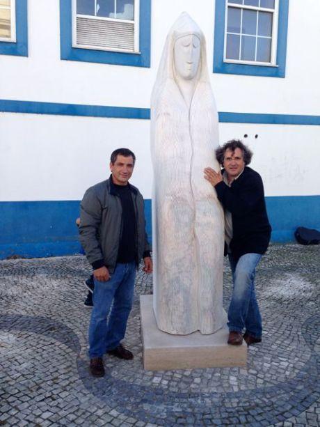 paulo neves aveiro gonçalinho escultura 6